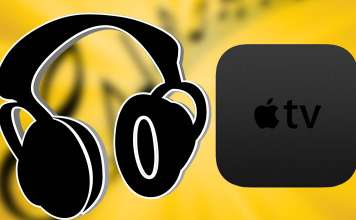 How to Pair and Use Bluetooth Headphones with Apple TV