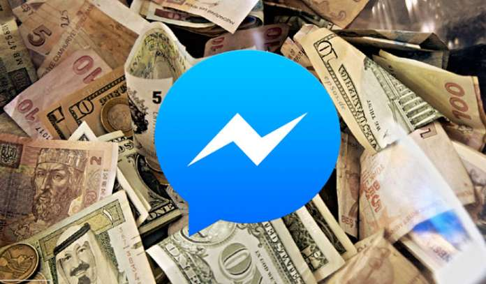 How to Send and Receive Money in Facebook Messenger on iPhone and Android