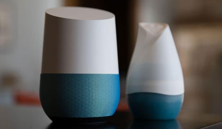 How to Setup Google Home