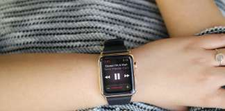 How to Transfer Music from iPhone to Apple Watch