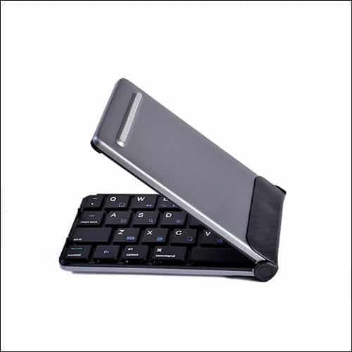 Inepo Bluetooth Keyboard for Apple TV
