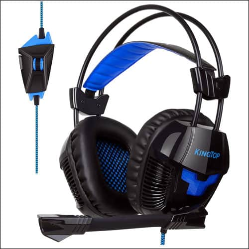 KingTop Xbox One Headset