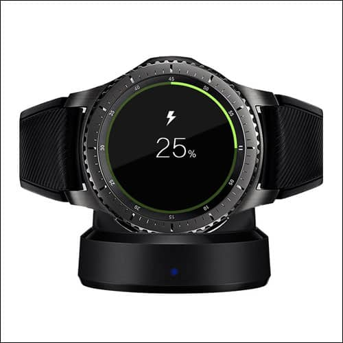 Kissmart Samsung Gear S3 Charging Dock