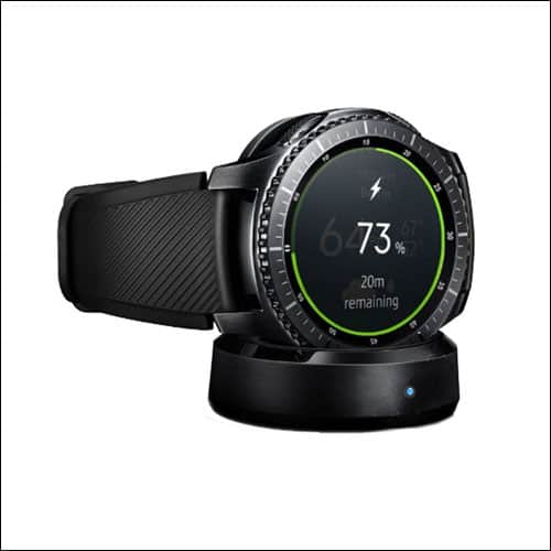 Lamshaw Samsung Gear S3 Charging Dock