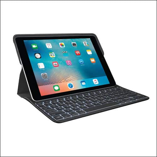 Logitech iPad Pro 9.7 Protective Keyboard Cases