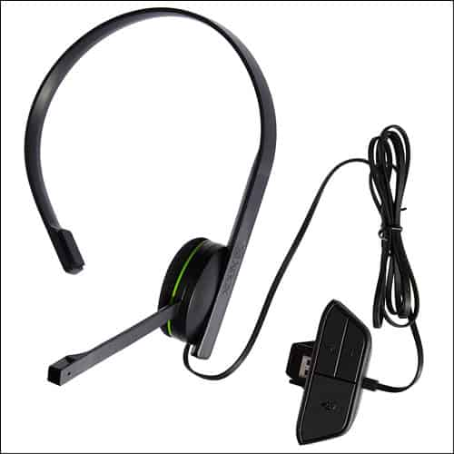 Microsoft Xbox One Headset