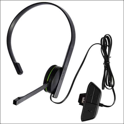 Microsoft Xbox One Headset