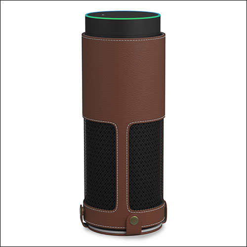 MoKo Amazon Echo Case