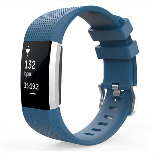 MoKo Fitbit Charge 2 Band
