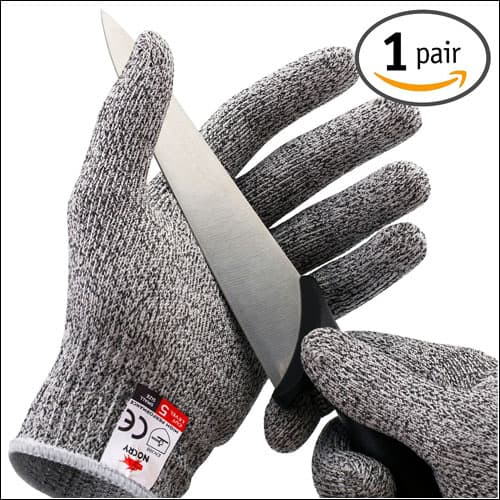 NoCry Touchscreen Winter Gloves