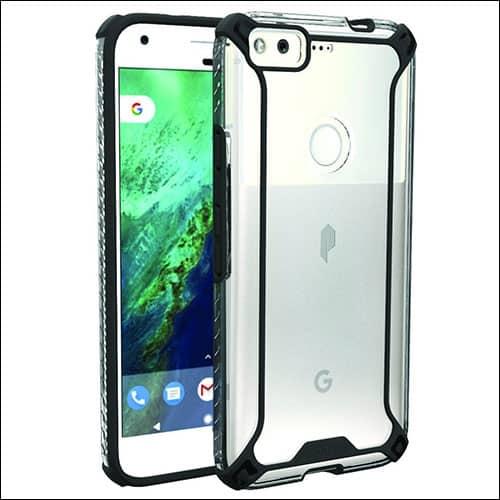 POETIC Google Pixel Bumper Case