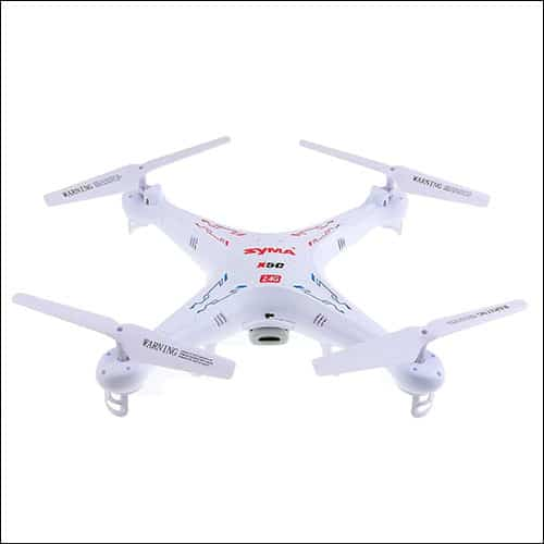 SYMA Drone With Camera for Photography