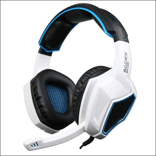 Sades Xbox One Headset