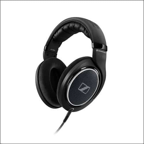 Sennheiser HD 598 Headphones for Virtual Reality
