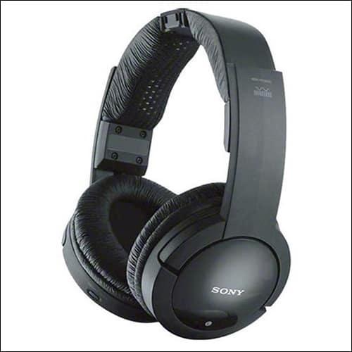 Sony Bluetooth Headphone for Apple TV