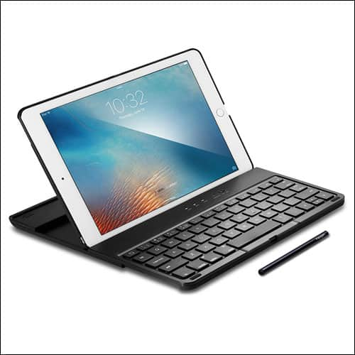 Spigen iPad Pro 12.9 Protective Keyboard Cases