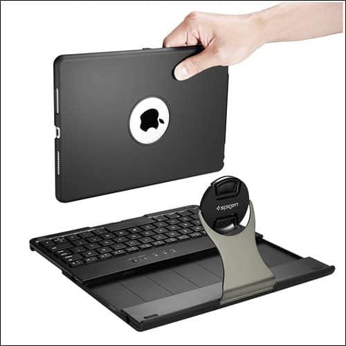 Spigen iPad Pro 9.7 Protective Keyboard Cases