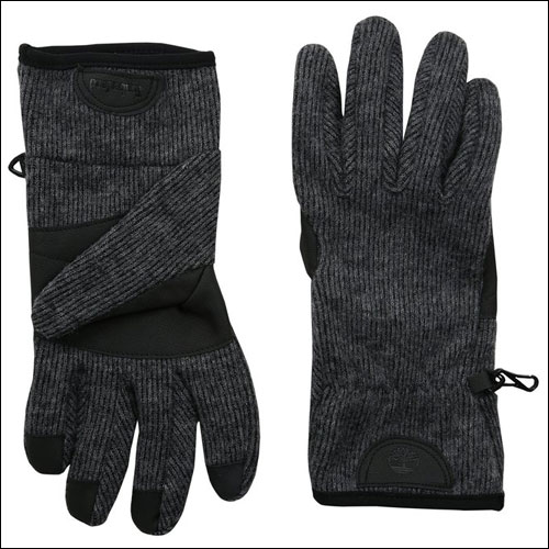Timberland Touchscreen Winter Gloves