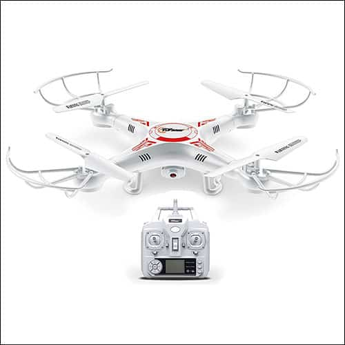 Top Race Drone With Camera for Photography
