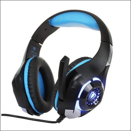 Top-spring Xbox One Headset