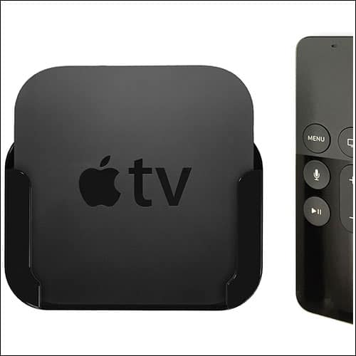 TotalMount Compatible with the Apple TV 4