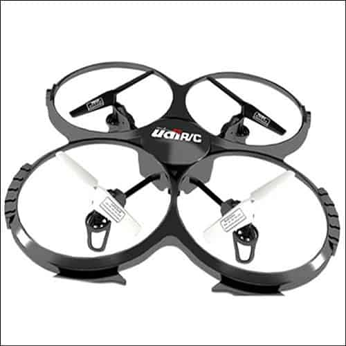 UDI RC Drone With Camera for Photography