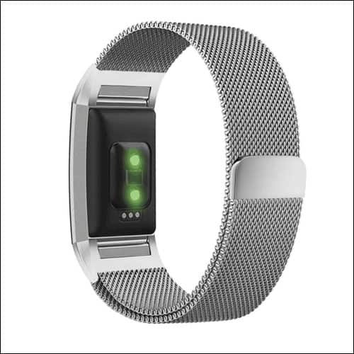 UMTELE Fitbit Charge 2 Band
