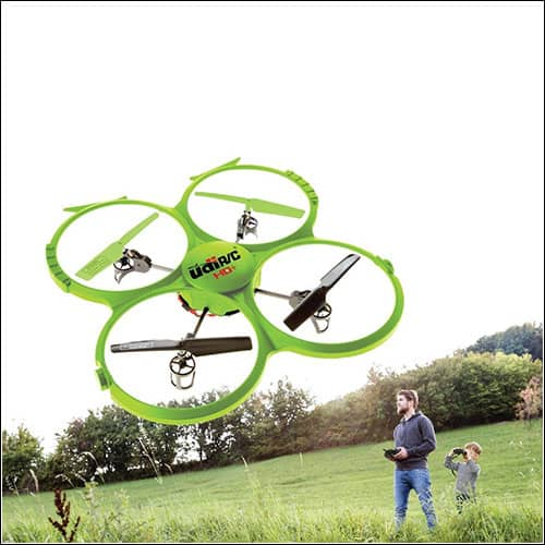 USA Toyz Drone With Camera for Photography