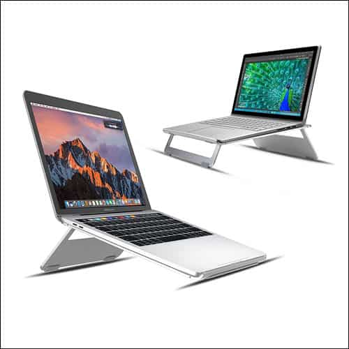 Vogek Foldable Macbook Pro Stand