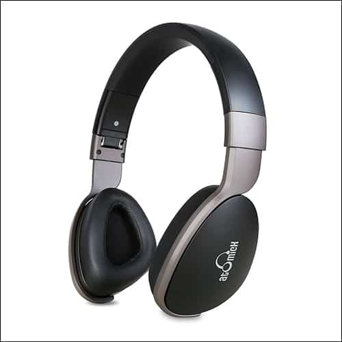 iDeaUSA Bluetooth Headphone for Apple TV