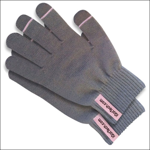 iGotTech Touchscreen Winter Gloves