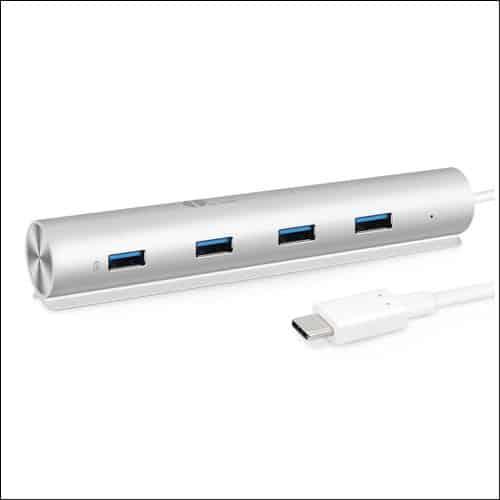 1byone USB C Hub for Mac