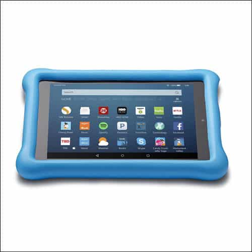 Amazon Kid-Proof Case for Fire HD 8
