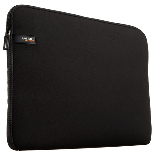 AmazonBasics MacBook Pro Sleeves
