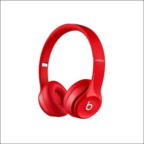 Beats Solo2 Bluetooth Headphone for Apple Watch