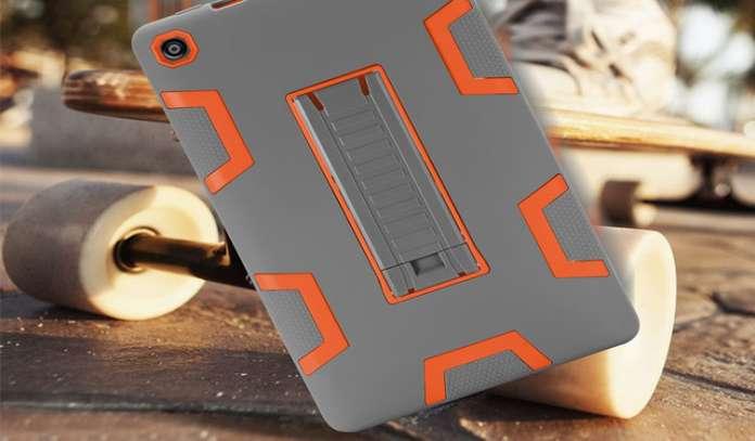 Best Amazon Fire HD 8 Case