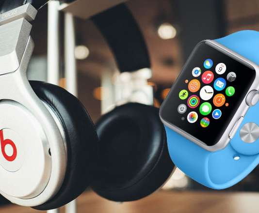 Best Bluetooth Headphone for Apple Watch Enjoy Music With Complete Privacy