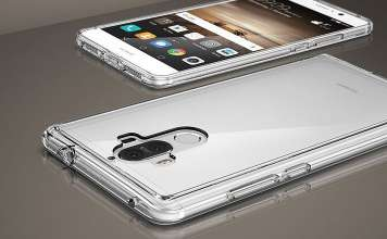 Best HuaWei Mate 9 Cases