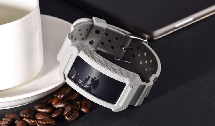 Best Samsung Gear Fit 2 Bands