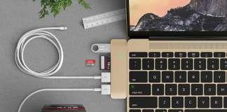 Best USB C Hub for Mac