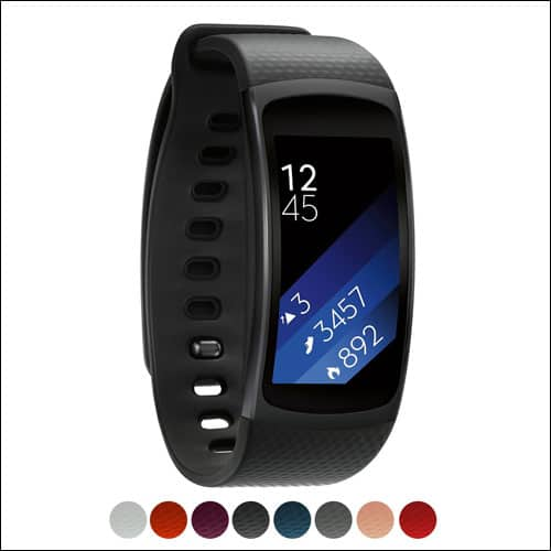 EloBeth Samsung Gear Fit 2 Bands