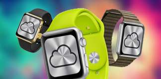 How to Backup your Apple Watch