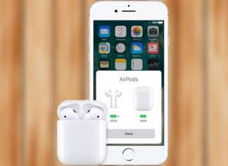 How to Check Charge Status of AirPods and Charging Case on iPhone, iPad and Mac