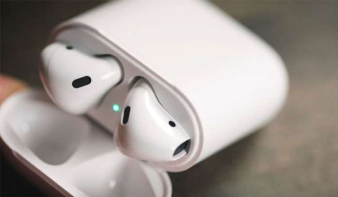 How to Fix Apple Airpods Charging Case Battery Drain Issue