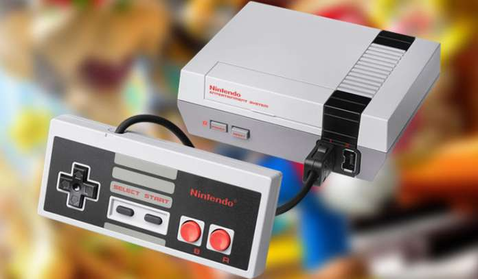 How to Install New Games on NES Classic