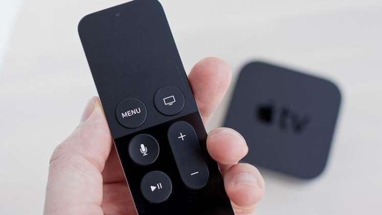 User guide apple tv 4