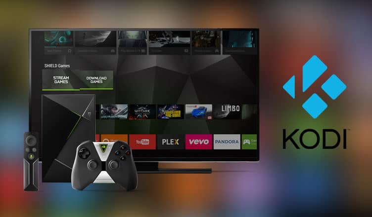 How to Set Up and Install Kodi on NVIDIA Shield Android TV