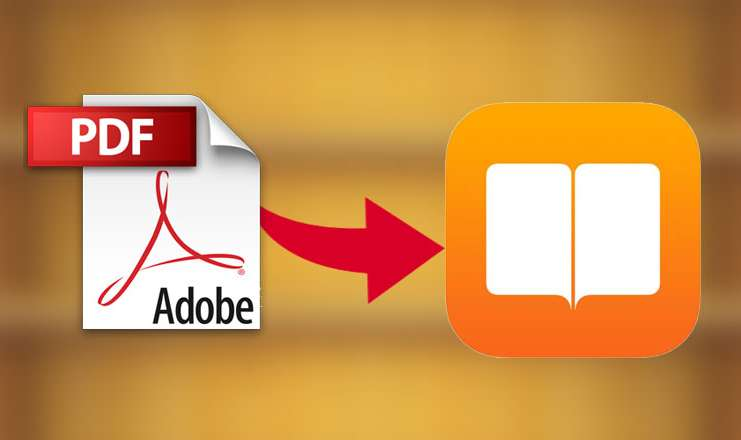 How to Transfer Books or PDF to iBooks Without Using iTunes on iPhone and iPad