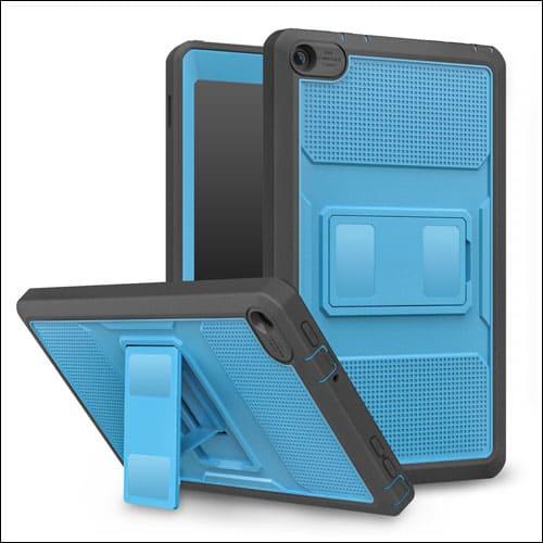 MoKo Kickstand Amazon Fire HD 8 Case