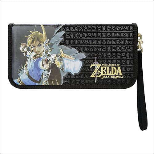 PDP Nintendo Switch Premium Console Case - Zelda Edition